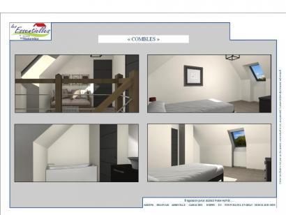 Modèle de maison ORION 3 chambres  : Photo 5
