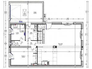 Maison neuve à Saché (37190)<span class='prix'> 192000 €</span> 192000
