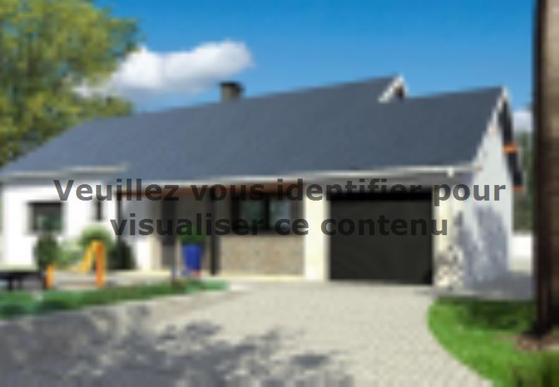 Modèle de maison FARANDOLE 2 : Vignette 3