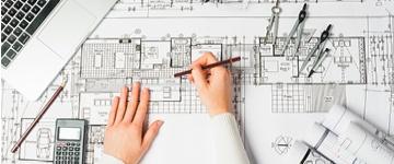 Maison de 150 m² et plus : faites appel à un architecte