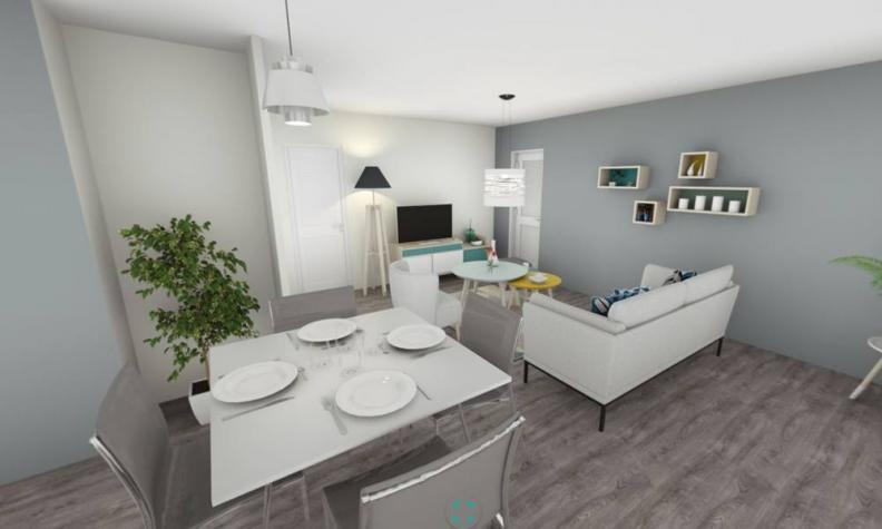 Visites Virtuelles Maisons Open