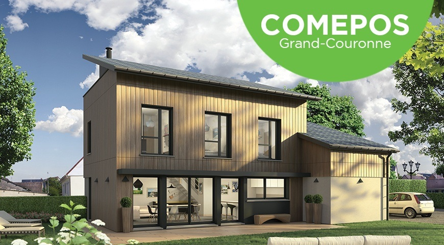 comepos Grand-Couronne