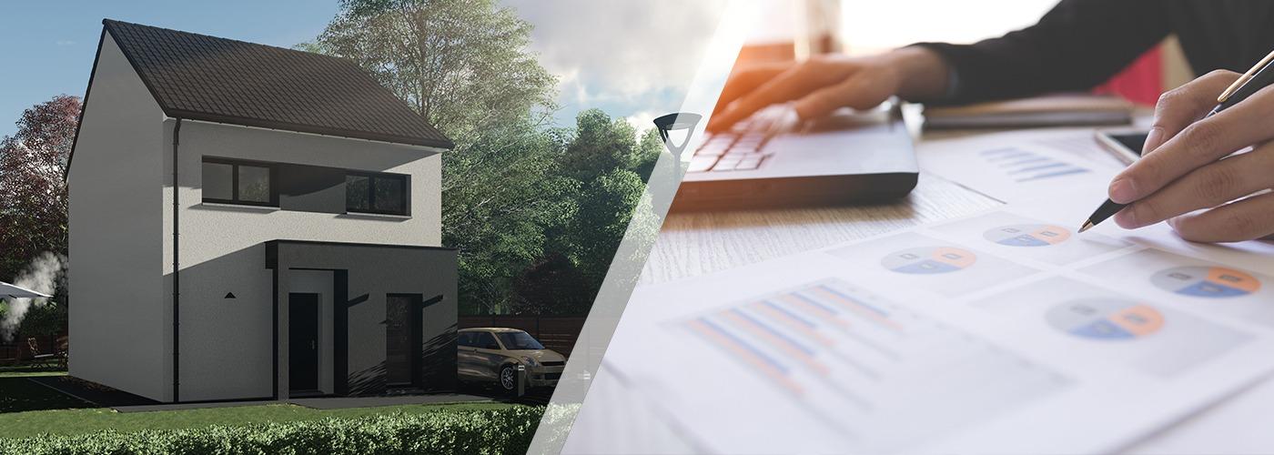 Les avantages de la maison pour l'investissement locatif