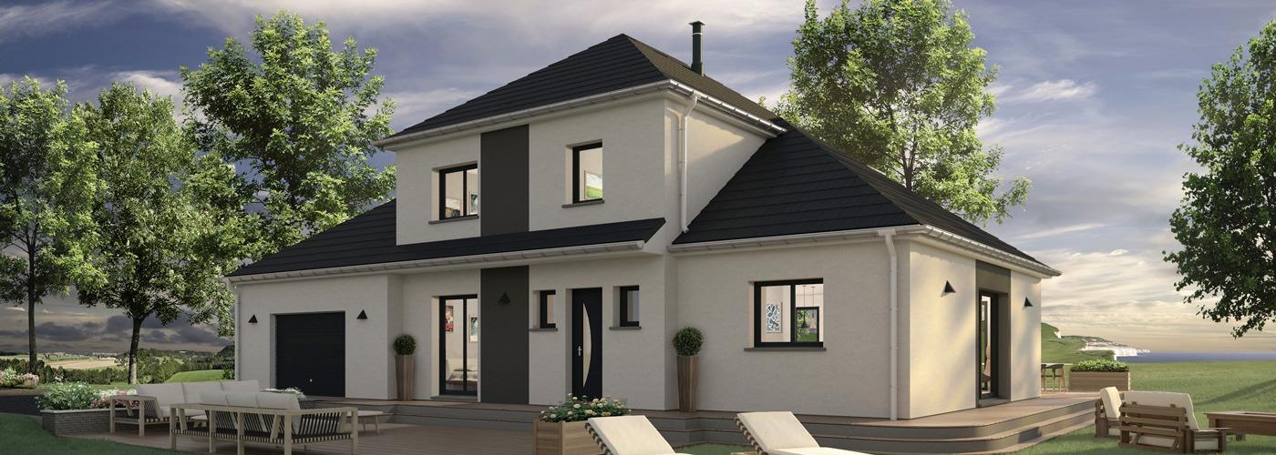 Quel type de maisons est fait pour vous ?