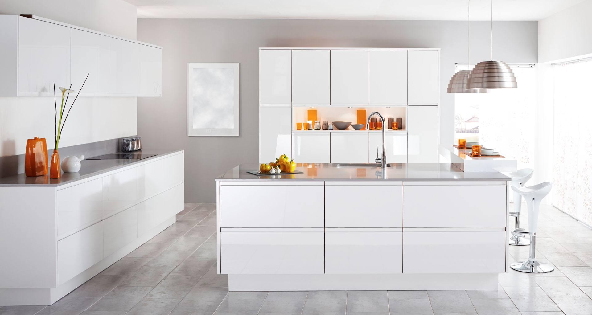 Aménager sa cuisine et sa salle de bain - Les Maisons Extraco