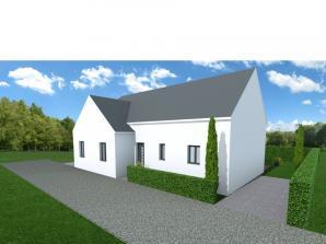 Maison neuve à Parçay-Meslay (37210)<span class='prix'> 208000 €</span> 208000