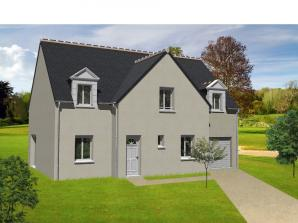 Maison neuve à Fondettes (37230)<span class='prix'> 325000 €</span> 325000