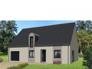 Maison neuve à Fondettes (37230)<span class='prix'> 324000 €</span> 324000