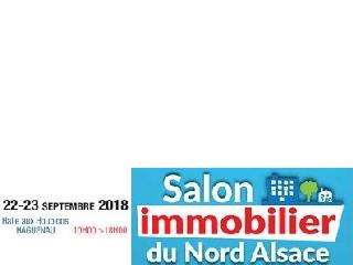 Salon de l'Immobilier du Nord Alsace