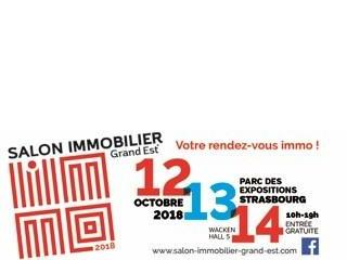 Salon de l'Immobilier Grand Est