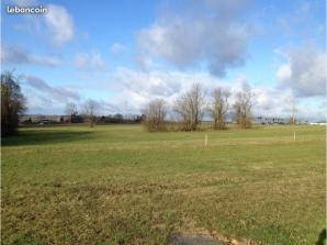 Terrain à vendre à La Walck (67350)<span class='prix'> 82485 €</span> 82485