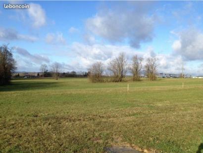 Terrain à vendre  à  La Walck (67350)  - 65070 € * : photo 1