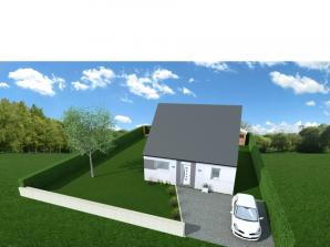 Maison neuve à Oye-Plage (62215)<span class='prix'> 162800 €</span> 162800