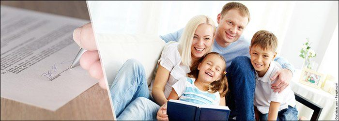 Le CCMI : le contrat de construction pour votre maison