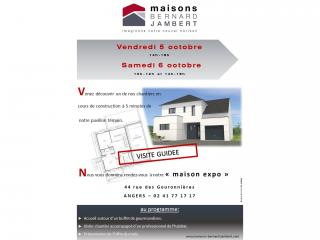 VISITE GUIDEE ce week-end!