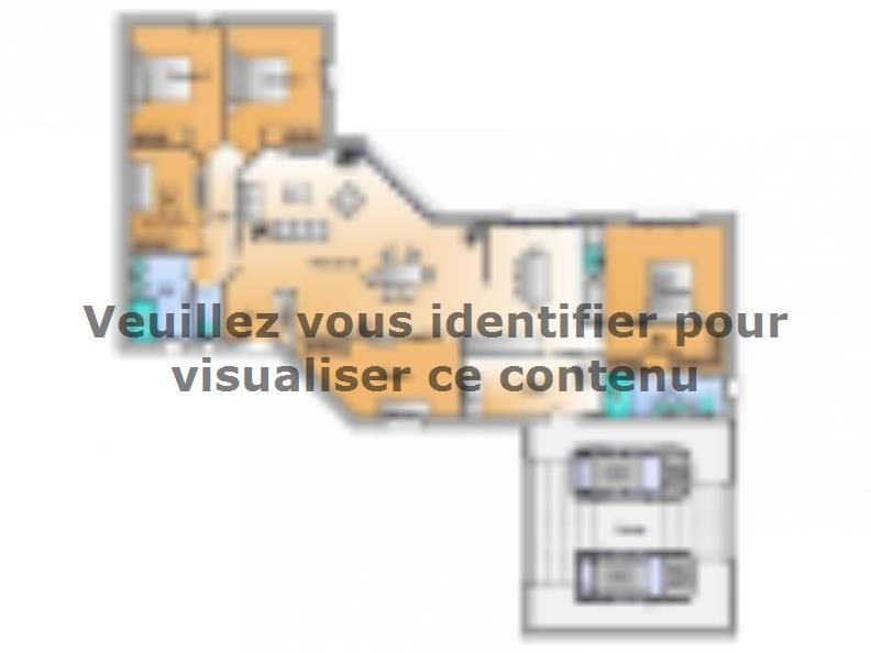 Modèle de maison Avant projet Challans - 5 chambres - 136m² : Vignette 3