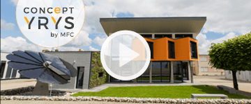 Concept YRYS | Vidéo de fin de chantier