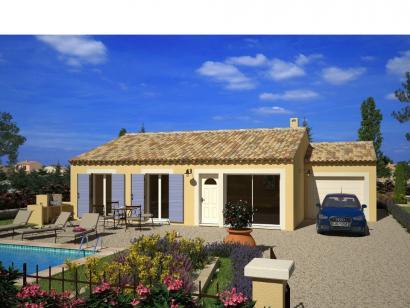 Maison neuve  à  Saint-Jean-de-Monts (85160)  - 185607 € * : photo 1