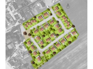Terrain à vendre à Staple (59190)<span class='prix'> 51950 €</span> 51950