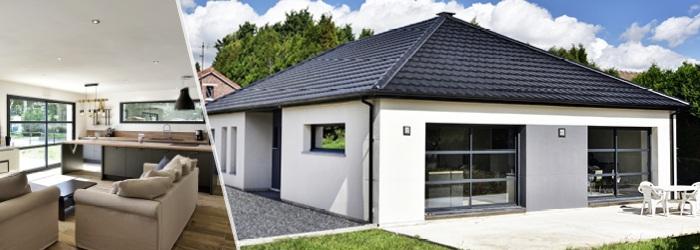 Acheter une maison avec Maisons France Confort
