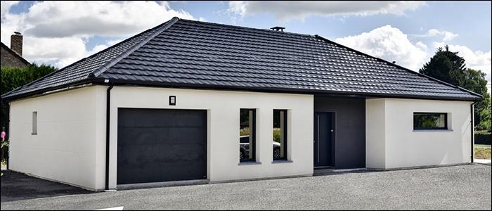 Faire construire avec Maisons France Confort