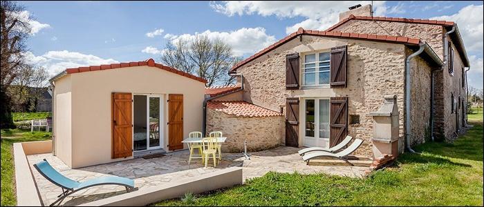 Rénover avec Maisons France Confort