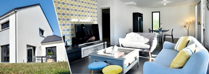 Acheter sa maison avec Maisons France Confort