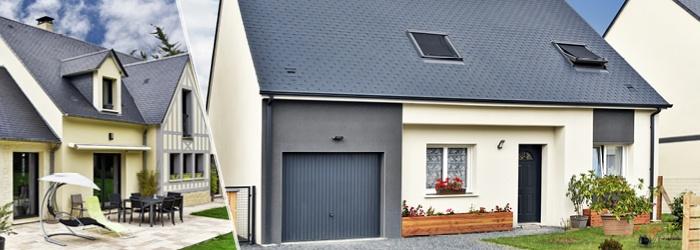 Construire une maison en Normandie