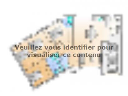 Plan de maison Avant projet Landevieille - 4 chambres - 105m² 4 chambres  : Photo 1