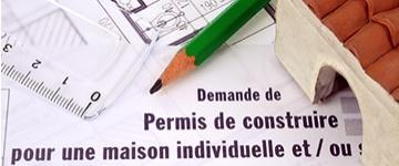Permis de Construire : Maisons France Confort vous épaule