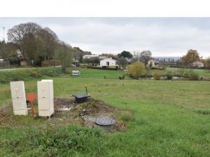 Terrain à vendre à La Meilleraie-Tillay (85700)<span class='prix'> 21180 €</span> 21180