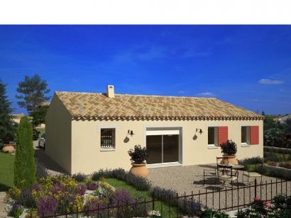 Maison neuve  à  La Châtaigneraie (85120)  - 144500 € * : photo 2