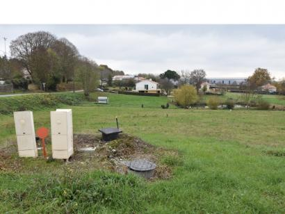Maison neuve  à  La Meilleraie-Tillay (85700)  - 126200 € * : photo 1