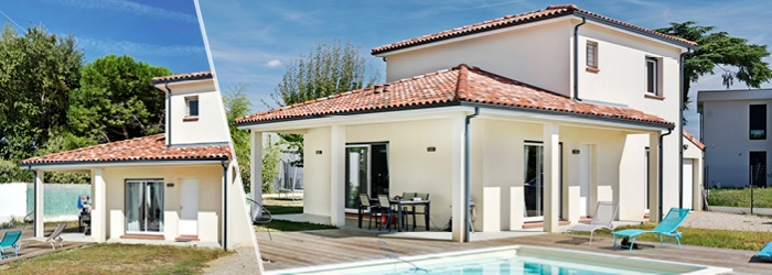 Maison idéale avec Maisons France Confort