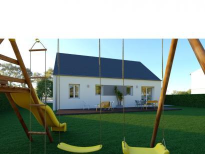 Maison neuve  à  Pernay (37230)  - 163060 € * : photo 2