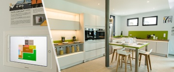 La maison domotique : un logement qui vous veut du bien