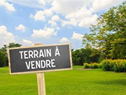 Terrain à vendre  à  Saint-Martin-le-Beau (37270)  - 72000 € * : photo 1