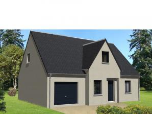 Maison neuve à Sainte-Maure-de-Touraine (37800)<span class='prix'> 163000 €</span> 163000