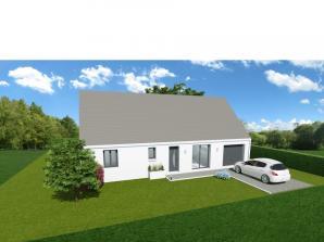 Maison neuve à Bléré (37150)<span class='prix'> 138000 €</span> 138000