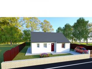 Maison neuve à Bléré (37150)<span class='prix'> 118000 €</span> 118000