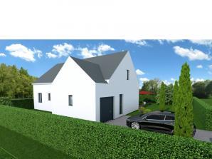 Maison neuve à La Ville-aux-Dames (37700)<span class='prix'> 212000 €</span> 212000