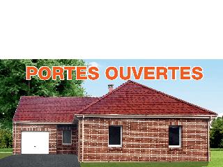 Opération portes ouvertes sur Montigny en Gohelle (62) les 09 et 10 mars