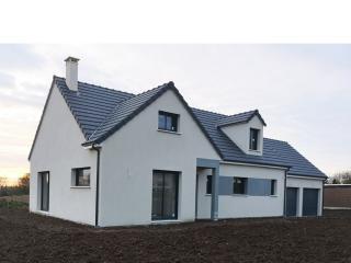 Visitez une maison neuve de 101 m² à Tancarville (76) les 9 et 10 mars