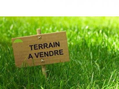Terrain à vendre  à  Mettray (37390)  - 91000 € * : photo 1