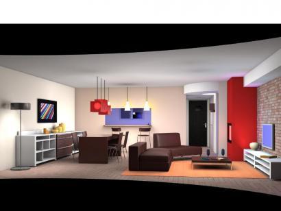 Modèle de maison FARANDOLE 35% 3 chambres  : Photo 2