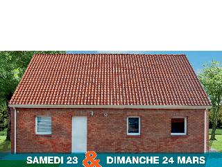 Opération portes ouvertes sur Douai (59) les 23 et 24 mars