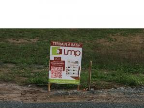 Terrain à vendre à Thorigny (85480)<span class='prix'> 34000 €</span> 34000