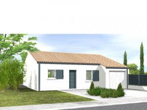 Maison neuve à Thorigny (85480)<span class='prix'> 146550 €</span> 146550