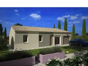 Maison neuve à Saint-Urbain (85230)<span class='prix'> 146100 €</span> 146100