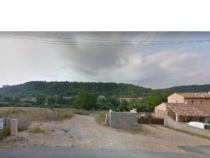Terrain à vendre  à  Riez (04500)  - 75400 € * : photo 1
